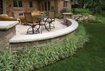 High quality landscaping products