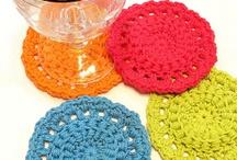 Crochet - Household / by Kirsten Goff