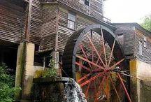 Mill / malom