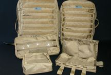 Custom Tactical Backpacks / Offering Custom Tactical Backpacks.  Contact us for details.  www.wildebuilttactical.com