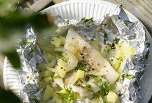 Kochen - Fisch