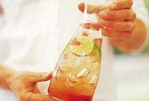 Midsummer / Non alcoholic summerdrink