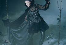 NN/Fashion Film