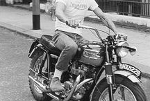 Moto Triumph