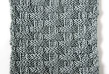 Knitting & Crocheting / by Sherri Meinholz