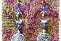 Pendientes Shuuforyou. Earrings. Jewelry