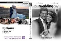 DVD Design Inspiration