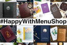 #HappyWithMenuShop / All the customers #HappyWithMenuShop are on this board!