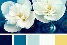 colori combinationi