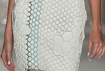 Art&Design / Inspired fabrics