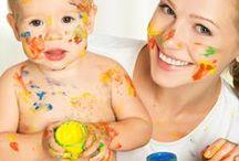 Toddler/baby activities