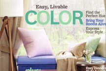 indexed magazines