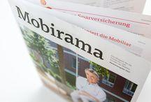 Case #31 Mobirama-Corporate Publishing für die Mobiliar / Mobirama, das Kundenmagazin der Mobiliar. Wir sind stolz, seit über 10 Jahren das Kundenmagazin der Mobiliar umzusetzen. Jede Ausgabe ist ein Unikat - geschaffen aus Leidenschaft für unseren Beruf und unseren Kunden. #lovemyjob  #lovegraphicdesign #wavelucerne  #wave #mobiliar