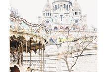 Parisian Print Collection - Paris, France