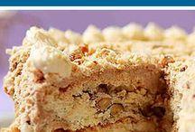 torta de nuves