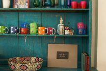 House ideas  / Para la casa :)