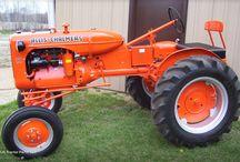 Tractoren