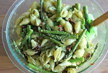 Salad R / Salad rec