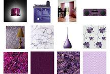 Trending: Purple / Trending this week on RenoExchange: Purple Palette