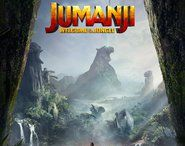 Jumanji: Welcome to the Jungle Full Movie