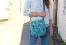 Purse inspiration / by Craft As Desired