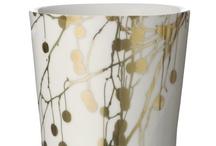 Ceramics, glass & c
