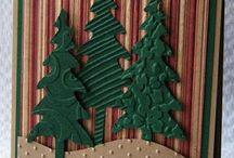 Noël cartes