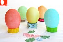 Easter Tips and Ideas / Inspiration for Easter!