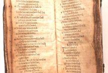 Oldest Printed Books