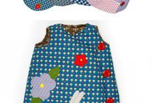 Sew Cute for Baby! / Sewing projects for baby