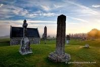 Celtic monastic sites... see you soon! / Celtic sites (mostly monastic) as I dream about a Fall 2012 pilgrimage... / by Kevin Rains