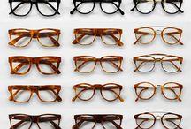 glasses / by Taylor Duccilli