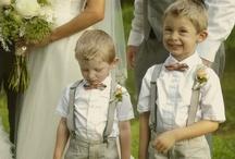 Wedding ringbearers