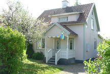 Vakantiewoningen in Zweden / Vakantiewoningen van JaJaZweden