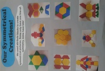 Maths - Shape & Space activities