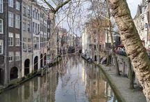 NEDERLANDS / Enseñar un poco de Holanda a través del objetivo de mi cámara :)