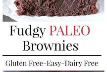 Dairy free recipies