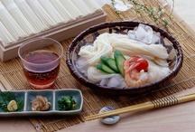 食・郷土料理 Food・Local Cuisines
