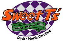 Sweet T's Coffee, Beer, & Wine