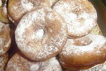 Delicious dinners / Making Italian Pizza, Bread, Traditional Cakes at Home, on Pizza e Impasti ( www.pizzaeimpasti.it )