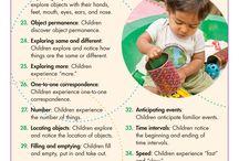 Cognitive (Infant & Toddler)