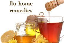 Natural healing and Healthy Home / Health