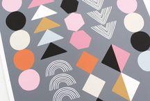 Pattern In Geometric