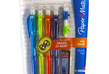Paper Mate Fun Pencils