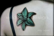 Color Tattoo Works / Color Tattoo