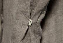 Декоративные элементы одежды