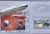 Transport Stamps / Stamps with topic Transport