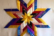 ribbon keepsake