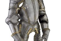 3/4 armour