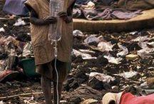 Fotos Armut / Leid